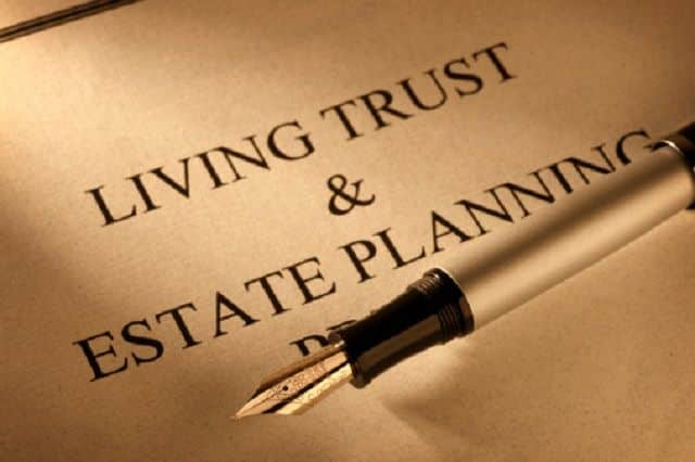 living trusts and estate planning