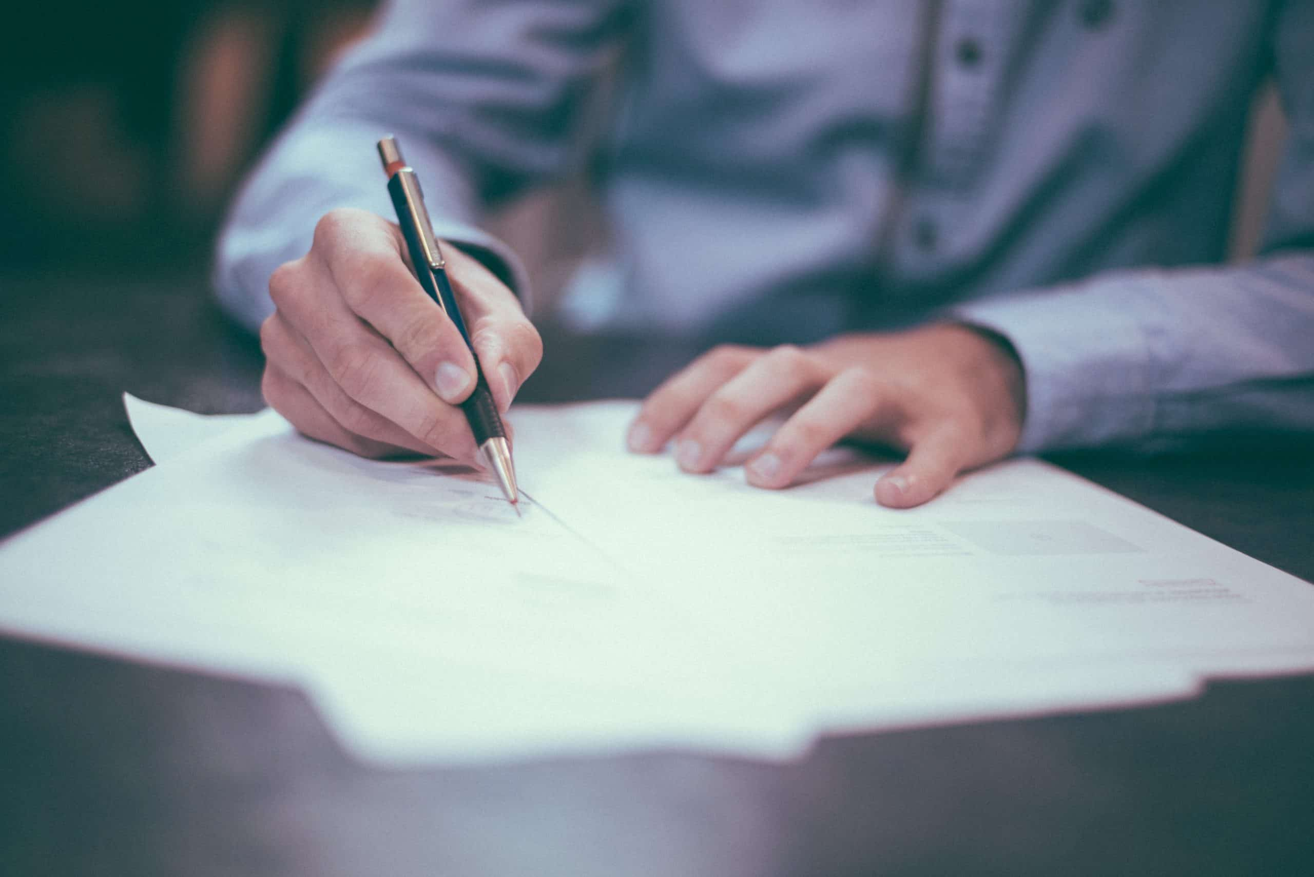 When and why you need a written will in Palm Beach County.